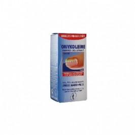 Onykoleïne Solution Assainissante Ongles Mains Pieds 10 ml