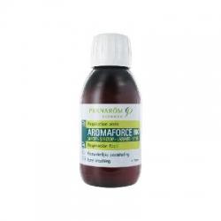 Pranarôm Science Aromaforce Bio Respiration Aisée Sirop 150 ml