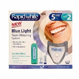 Bioes rapid white système de blanchiment des dents 1 kit