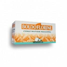 Boldoflorine Constipation Passagère 30 sachets dosés