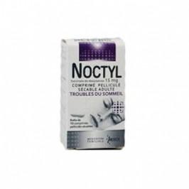 Noctyl 10 comprimés