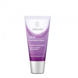 Weleda Fluide Hydratation à l'iris peaux normales à mixtes 30ML