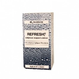 Refresh Collyre 90 unidoses