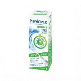 Physiomer Rhume Huiles essentielles