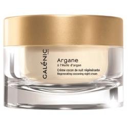 Galénic Argane crème cocon nuit 50ML