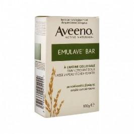 Aveeno Emulave Bar 100 g