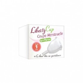 Liberty Cup Coupe Menstruelle Taille 1