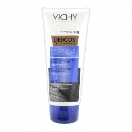 Vichy Dercos Après-Shampooing Minéral Doux 200 ml
