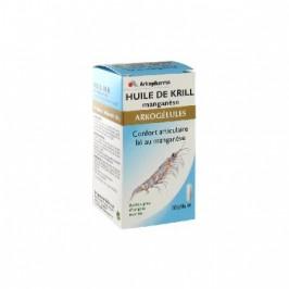 Arkopharma Arkogélules Huile de Krill 30 Gélules
