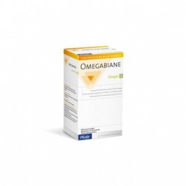 Pilèje Omegabiane Onagre 100 capsules