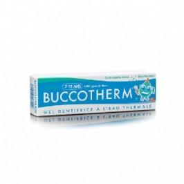 Buccotherm dentifrice 7-12 ans menthe douce 50ml