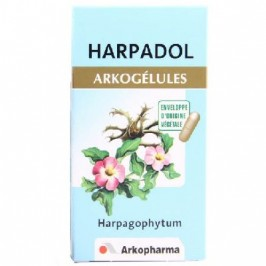 Harpadol Arkogélules 45 gélules