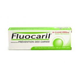 Fluocaril Bi-fluoré 250mg dentifrice 50ml