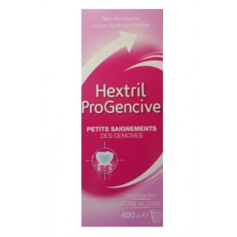 HEXTRIL PROGENCIVE 400ML