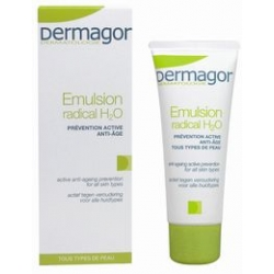 DERMAGOR éMULSION RADICALE H2O 40ML