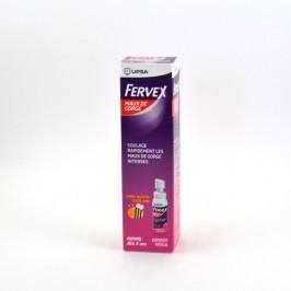 Fervex Maux de gorge Enfant Spray buccal 20ml
