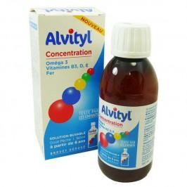 Alvityl Concentration 150 ml