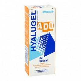 Hyalugel ado gel buccal 20 ml