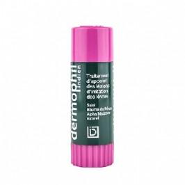 Dermophil indien médicament lèvres rose 3.5g