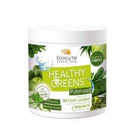 Biocyte beauty food healthy greens 16 doses