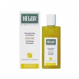 HEGOR Shampooing Fortifiant à la Kératine 150ml