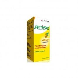 Activox Lierre Sirop 100ml