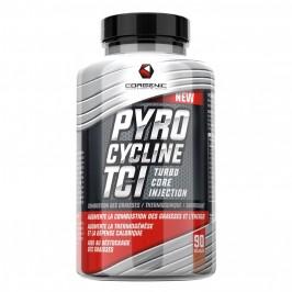 Corgenic pyrocycline TCI 90 gélules