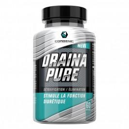 Corgenic drainapure slim essential 60 gélules