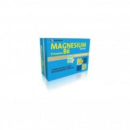Magnésium et Vitamine B6 60 gélules