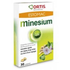 ORTIS Estomac Minesium 30 comprimés