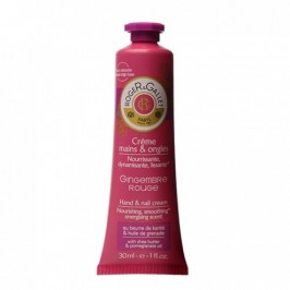 ROGER & GALLET CREME MAIN GINGEMBRE ROUGE 30 ML