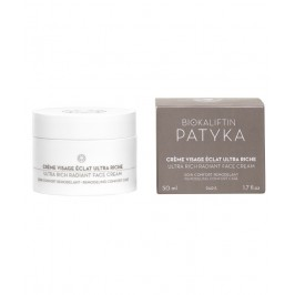 Patyka Biokaliftin ultra Rich Radiant Face Cream 50ml