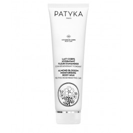 PATYKA ALMOND BLOSSOM MOISTURISING BODY MILK 150ML