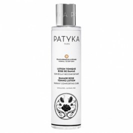 Patyka lotion tonique rose de damas 150ml