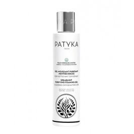 Patyka gel moussant purifiant visage menthe douce 150ml