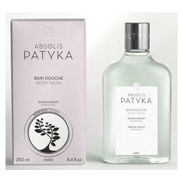 Patyka Bath Shower Sweet mint 250ml