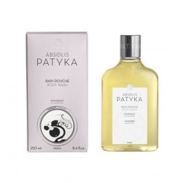 Patyka Bath Shower 250ml Mandarine