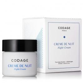 Codage Crème de nuit 50ml