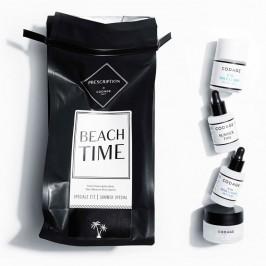 Codage Prescription Beach Time