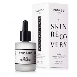Codage Sérum Skin Recovery Réparation Cutanée Ultime 30ml