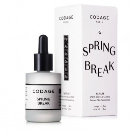 Codage Spring Break Serum Skin Repair & Reactivation 30ml