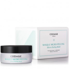 Codage Masque Micro Peeling 50ml