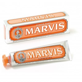 MARVIS Dentifrice Menthe Gingembre 75ml