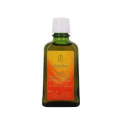 Weleda huile dynamisante à l'argousier 100ML