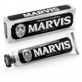 MARVIS DENT REGLISSE NOIR T/75ML