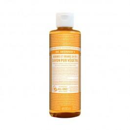 Dr Bronner's Agrume Savon Liquide 240ml