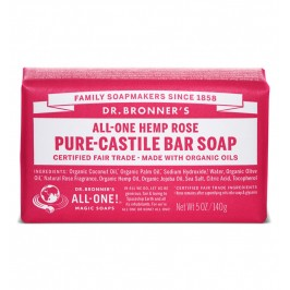 BRONNERS ROSE PAIN 140G