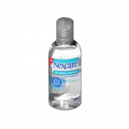 Nexcare gel mains antisept fl/75ml