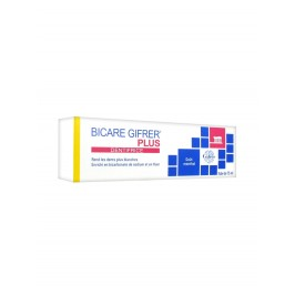 Gifrer bicar plus dentifrice 75ml