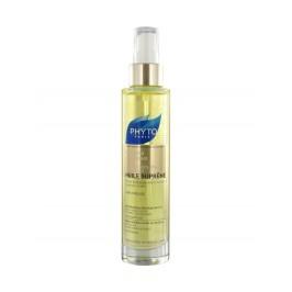 Phyto coffret huile suprême 100ML + masque kératine offert 50ML